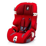 Автокресло Red Inglesina Prime Miglia I-Fix 7985	 - Фото №2