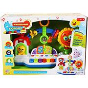 Развивающая игрушка Joy Toy Музыкальный городок 7236