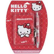 Детский канцелярский набор Kite Hello Kitty HK13-142К