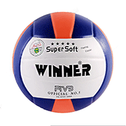 Мяч волейбольный Winner VS-5 Colorued