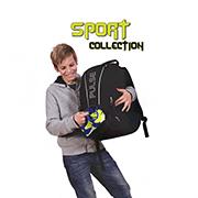 Спортивный рюкзак ТМ Акварель Pulse X20361