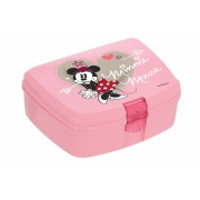 Контейнер Disney Minnie Mouse Herevin 161277-022