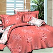 Комплект постельного белья Autumn bouquet L-1585-5 SoundSleep поплин