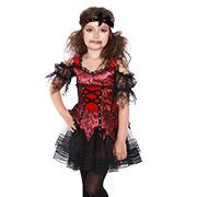 Карнавальный костюм Вампирша Purpurino 2087