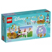 Конструктор Lego Disney Princess Золушка в карете 41159 - Фото №2
