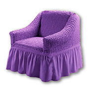 Чехол для кресла Love you
