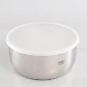 Контейнер для еды OLERA с пластиковой крышкой  2,8 л 6144