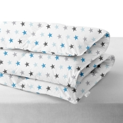 Одеяло Cosas Quilt0 wool starb