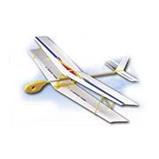 Планер биплан метательный ZT Model Sky Hawk II 420мм
