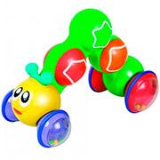 Игрушка инерционная Гусеница 61027-UN Unimax