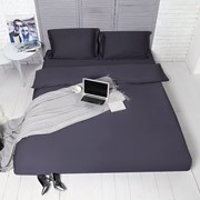 Комплект постельного белья Marca Marco Milano Iron Grey