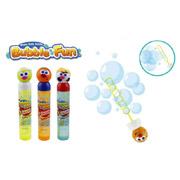 Мыльные пузыри Bubble Fun Смешные мячики