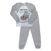 Пижама для мальчиков Best Race ТМ Niso Baby 602Ag