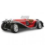 Авто-конструктор - Bugatti