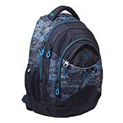 Рюкзак подростковый Т-12 Digital 1 Вересня 552678