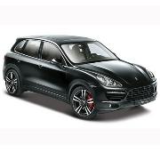 Автомодель - Porsche Cayenne Turbo