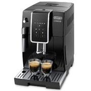 Кофемашина Delonghi ECAM350.15.B черная