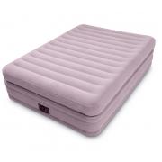 Надувна ліжко Intex Prime Comfort Elevated Airbed