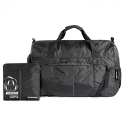 Сумка раскладная дорожная Tucano Compatto XL Weekender Packable Black BPCOWE