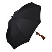Зонт-полуавтомат Gun Fare 7007