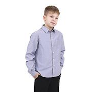 Рубашка Walle серый Timbo