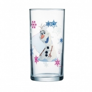 Стакан детский Luminarc Disney frozen 270 мл N2217