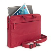 Сумка для ноутбука Tucano Idea Computer Bag 15.6 Red B-IDEA-R