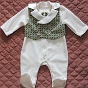 Комбинезон для мальчика Baby life 608м