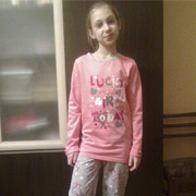 Пижама детская МТФ 4442 П Мишки розовая