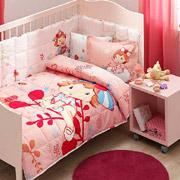 Комплект в кроватку TAC Strawberry shortcake berry baby