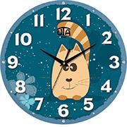 Настенные часы в детскую Юта MiNi M01