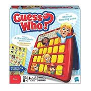 Настольная игра для детей Угадай, Кто?
