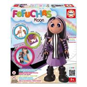 Набор для творчества Educa Кукла Фофуча Мун EDU-16365