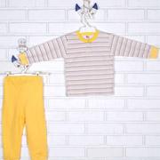 Пижама для мальчика Татошка интерлок 01602