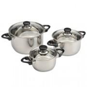 Набор посуды Vision Premium BergHoff 6 предметов