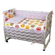 Спальный комплект для детской кроватки Руно