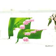 Наволочки Le Vele Valley lily