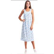 Женская ночная рубашка МТФ 204