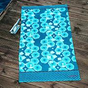 Пляжное полотенце Marie Claire Teresina Yesil