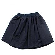 Юбка трикотажная Kids Couture 17-202 синяя