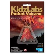Мини-эксперимент 4M Карманный вулкан