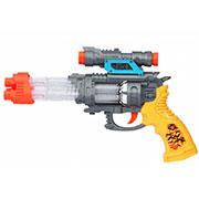 Игрушечное оружие Same Toy Бластер DF-26218Ut