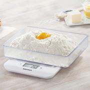 весы настольные кухонные
