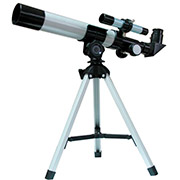 Телескоп с видоискателем Easy Science 44004