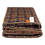 Одеяло демисезонное Devo Home Brown Autumn