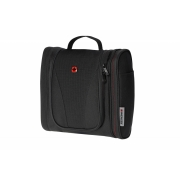 Несессор Wenger Toiletry Kit чёрный 604599