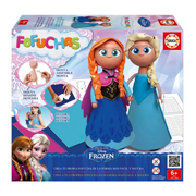 Набор для творчества Educa  Кукла Фофуча Холодное сердце EDU-16456