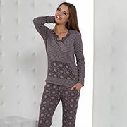 Пижама женская Arya 10046 Kare