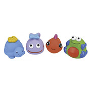 Игрушки для веселого купания Ks Kids 10582