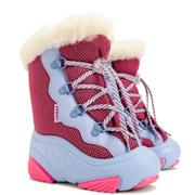 Дутики детские Demar Snow Mar розовый